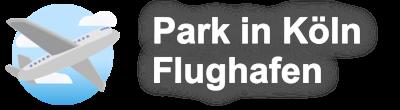 Park in Köln Flughafen